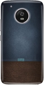 CareFone Back Cover for Motorola Moto G5 Plus