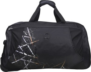 Delsey Selection Move Travel Duffel Bag