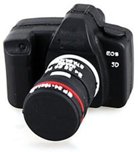 Green Tree Camera 16 GB Pen Drive