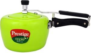 Prestige Apple Plus Green 5 L Pressure Cooker