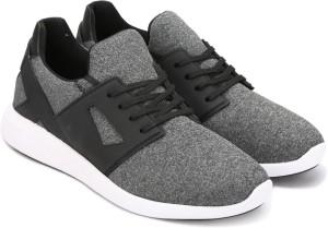 08260d35481 ALDO PRYVEN Sneakers Black Grey Best Price in India | ALDO PRYVEN ...