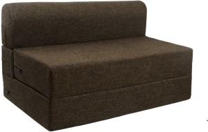 Springtek Sofa Cum Bed Single Fabric Sofa Bed