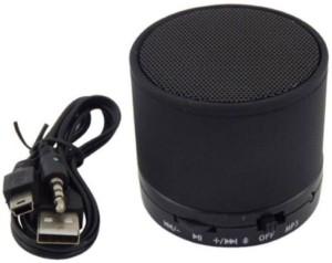 Infinity Mini Bluetooth Wireless Speaker (S10) Z-W4 Portable Bluetooth Mobile/Tablet Speaker