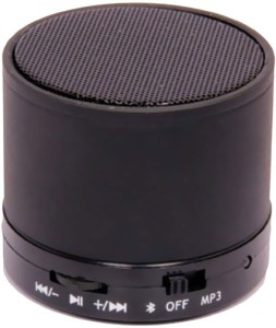 Infinity Mini Bluetooth Wireless Speaker (S10) Z-W2 Portable Bluetooth Mobile/Tablet Speaker
