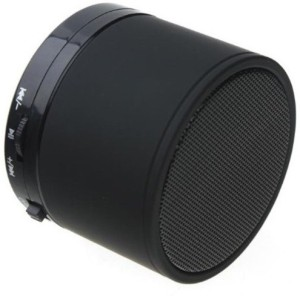 Infinity Mini Bluetooth Wireless Speaker (S10) Z-W7 Portable Bluetooth Mobile/Tablet Speaker