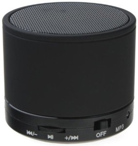 Infinity Mini Bluetooth Wireless Speaker (S10) Z-W6 Portable Bluetooth Mobile/Tablet Speaker