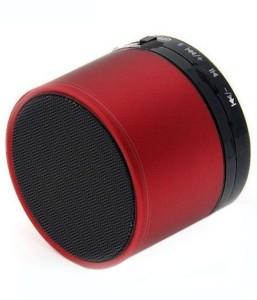 Infinity Mini Bluetooth Wireless Speaker (S10) Z-W11 Portable Bluetooth Mobile/Tablet Speaker