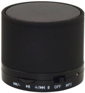 Infinity Mini Bluetooth Wireless Speaker (S10) Z-W5 Portable Bluetooth Mobile/Tablet Speaker