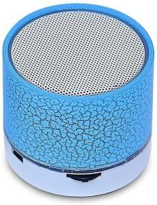 STARUSS S10-00 Portable Bluetooth Mobile/Tablet Speaker