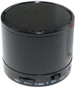 Infinity Mini Bluetooth Wireless Speaker (S10) Z-W3 Portable Bluetooth Mobile/Tablet Speaker