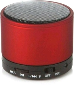 Infinity Mini Bluetooth Wireless Speaker (S10) Z-W10 Portable Bluetooth Mobile/Tablet Speaker
