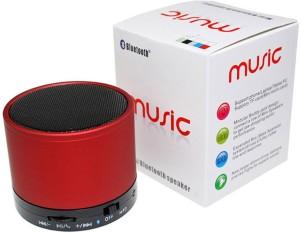 Infinity Mini Bluetooth Wireless Speaker (S10) Z-W9 Portable Bluetooth Mobile/Tablet Speaker