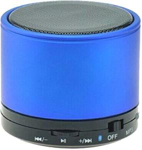 Infinity Mini Bluetooth Wireless Speaker (S10) Z-W12 Portable Bluetooth Mobile/Tablet Speaker
