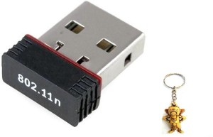 Terabyte Adapter 450Mbps 802.11N wifi USB LAN Card