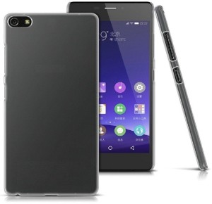 on sale ef951 3db93 Case Creation Back Cover for Lenovo Zuk Z2 Plus +Transparent