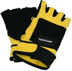 Tunturi High Impact Fitness Gloves (M) Gym