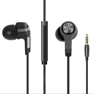 YGS Piston3DesignBLK1 Wired Headphones