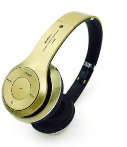 fiado mx111 pure bass Wired & Wireless bluetooth Headphones