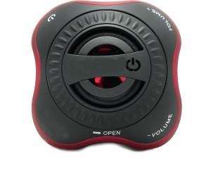 Shrih Mini Wired Portable Mobile/Tablet Speaker