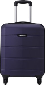 Safari REGLOSS ANTISCRATCH 55 Cabin Luggage - 21.65 inch