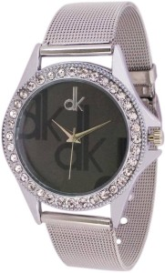 Gopal Retail dk style offered LATEST DIWALI DEAL Analog Watch - For Girls Analog-Digital Watch  - For Women
