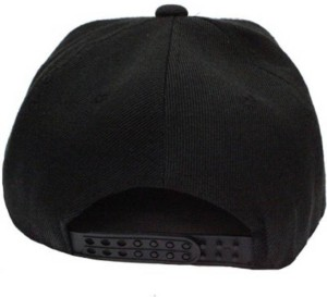 bacd44037ef7e FAS Embroidered NY Hiphop and Snapback Cap Best Price in India