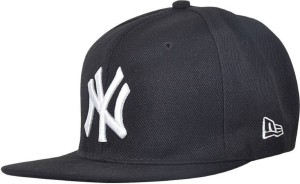 FAS Embroidered Ny Snapback And Hiphop Cap
