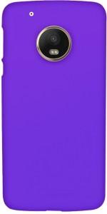 COVERNEW Back Cover for Motorola Moto G5 Plus