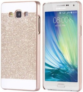 size 40 c2a4d 0f65d CEL Back Cover for Samsung Galaxy On5 Pro Gold Best Price in India ...