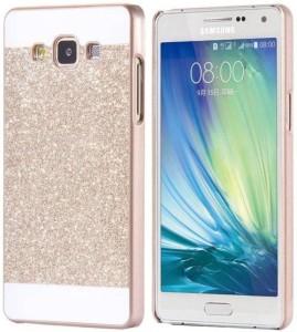size 40 e630f 68e8e CEL Back Cover for Samsung Galaxy On5 Pro Gold Best Price in India ...