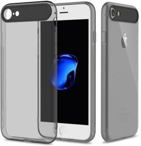 e9499dea32 Egotude Back Cover for Apple iPhone 6S or 6 Transparent Black Best ...