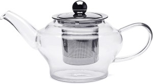 Teabox Neo Teapot with Infuser Kettle Jug