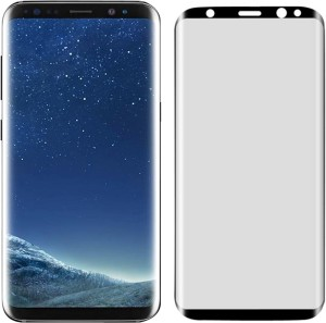 Hupshy Tempered Glass Guard for Samsung Galaxy S8 Plus
