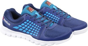 38e4e7c9e2f5fd Reebok ELECTRIFY SPEED Running Shoes Best Price in India