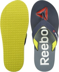 c75c4776e03ec1 Reebok EMBOSSED FLIP Slippers Best Price in India