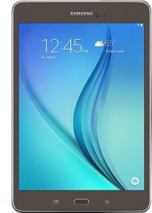 Samsung Galaxy Tab A T355Y 16 GB 8 inch with Wi-Fi+4G