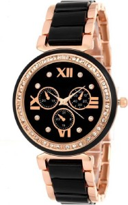 Spinoza letest collation fancy and attractive 04S82 Analog Watch  - For Girls