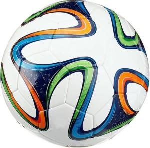 RSO Brazuka & City Football -   Size: 5