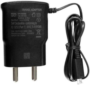 DreamShop High Speed Charger for Samsung, Sony, HTC and All Android Mobiles and Tablets Mobile Charger