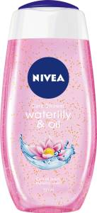 Nivea Waterlily and Oil Care Shower Gel