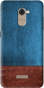 premium selection c3fdb 2fca9 Nainz Back Cover for Coolpad Note 5 LiteMulticolor