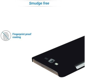 pretty nice 7900f 66862 Flipkart SmartBuy Back Cover for SAMSUNG Galaxy On7 ProSpace Black