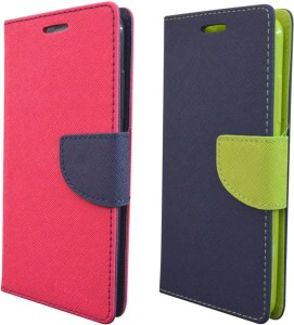 COVERNEW Flip Cover for Motorola Moto X Play