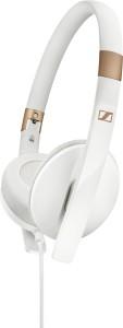 Sennheiser HD 2.30i_W Wired Headphones