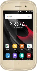 Swipe Elite Star - 4G VoLTE(Gold,8GB)
