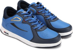 ff050ad71b96 Fila Sneakers Blue Best Price in India