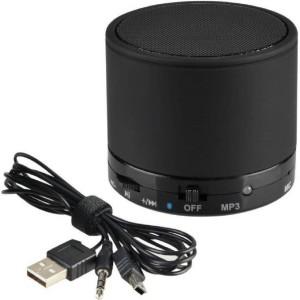 Mezire S10 Speaker 029 Portable Bluetooth Mobile/Tablet Speaker