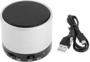 Mezire s10 Speaker 028 Portable Bluetooth Mobile/Tablet Speaker