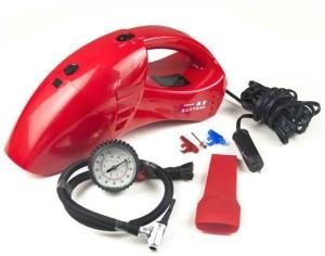 Auto Hub C-6023R Car Vacuum Cleaner