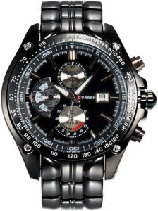 Curren New Stylist Royal Analog Watch  - For Men
